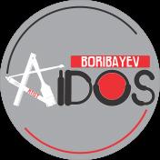 Painter AIDOS BORIBAYEV