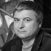 Painter Vladimir Nosan