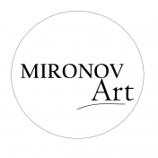 Галерея Геннадия Миронова Mironov-Art.com