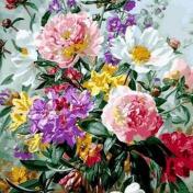 Painter Mihil Drbali