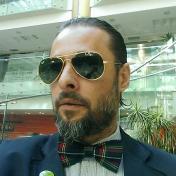 Painter Aramais Alaverdyan