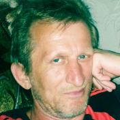 Painter Yury Apoyants