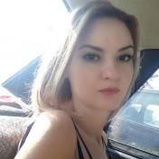 Painter Marina Kozlovska