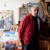 Künstler alexander kanchik