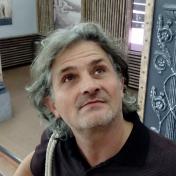 Painter GEORGI VLADIMIROV