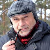 Photographer Dmytro Suptelia