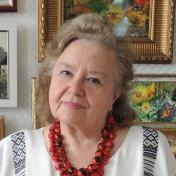 Painter VOLHA RAMEIKA