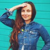 Bildmaler Kristina Arslanova