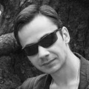 Painter Dmitry Kiske
