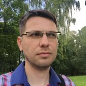 Живописец Ярослав Ракчеев