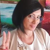Painter LARISA VOVK