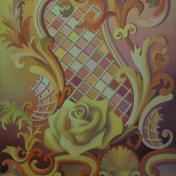 Painter Andz'elika C'ibele