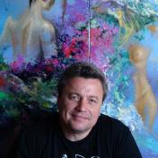 Painter lado Sharashidze