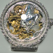 Jeweler Vitaliy Khlypalo
