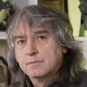 Designer Sergey Stuzhin