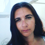 Painter Mariia Kazak