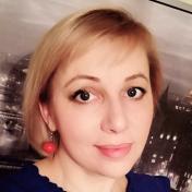 Designer Natalia Boreyko