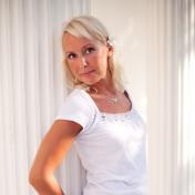 Artist Elena Filippova