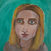 Painter Matty Midnight
