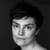 Artist Daria Breykina