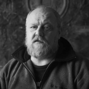 Painter Dmitry Drozdetski