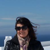 Designer Olga Larina