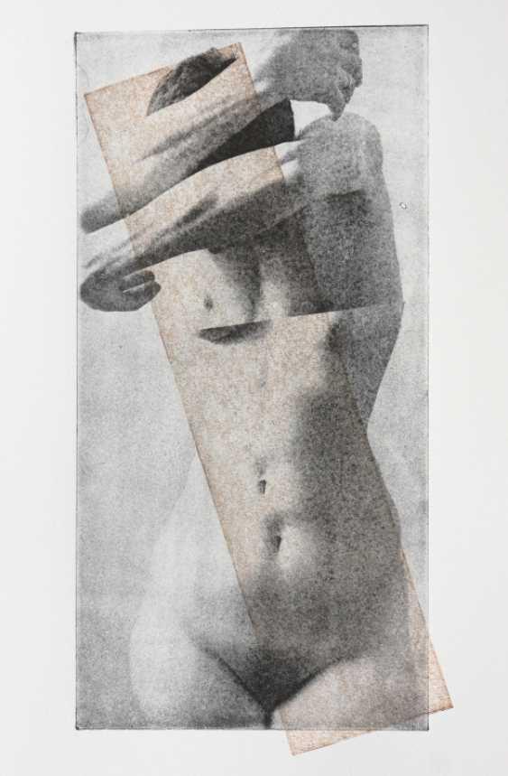 Arturas Jonauskas. Babylon #6 - photo 1