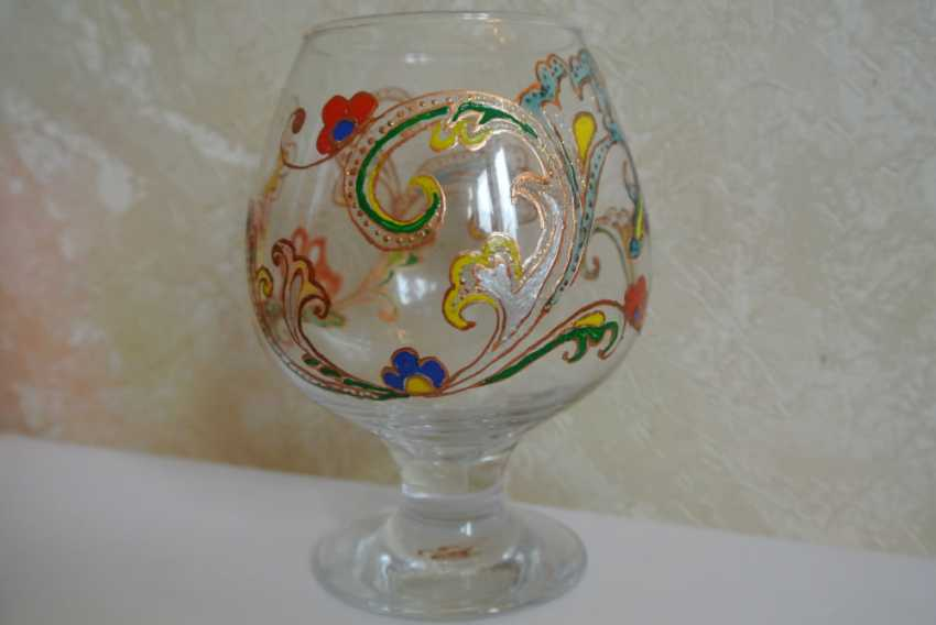 Galina Jakovleva. Glass desires - photo 1