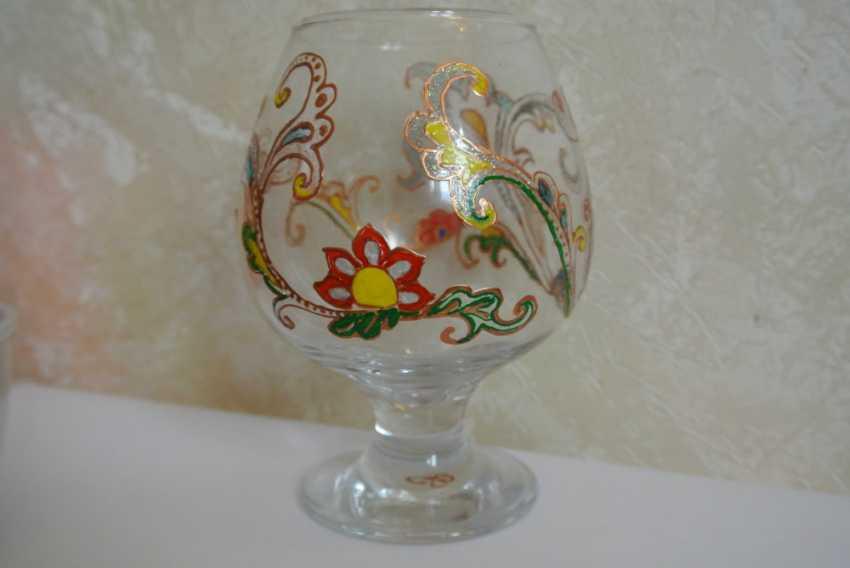 Galina Jakovleva. Glass desires - photo 2