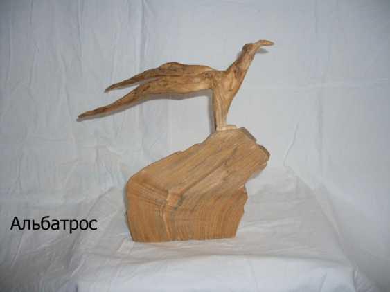 Volodymyr Filipchuk. Albatross - photo 1