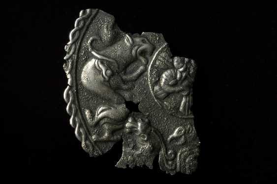 """Sergey Lukyanov. """"A fragment of the Scythian food."""" - photo 1"""