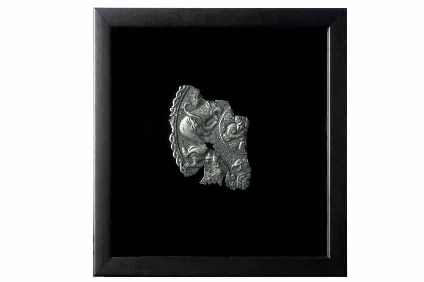 """Sergey Lukyanov. """"A fragment of the Scythian food."""" - photo 2"""