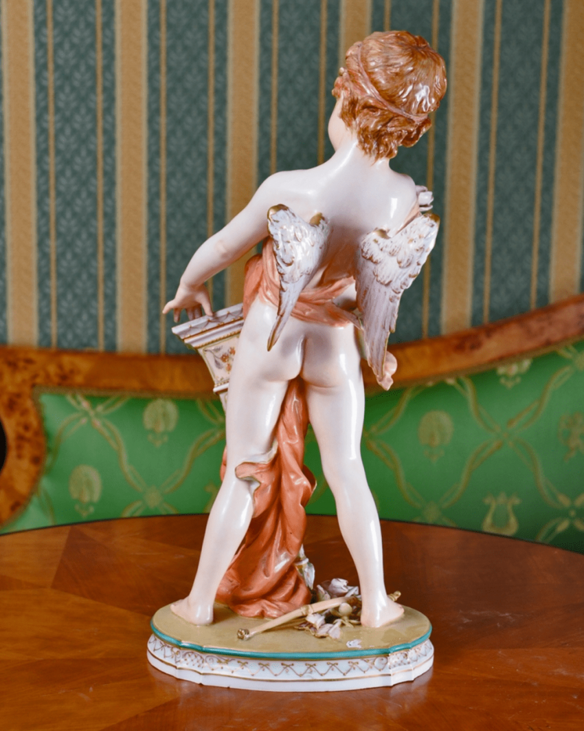 Germany, KPM ( Royal porcelain factory), the end of the XIX century - photo 2