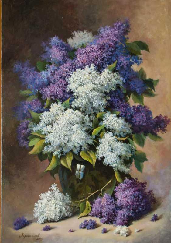 Oleg Khoroshilov. Lilac - photo 1