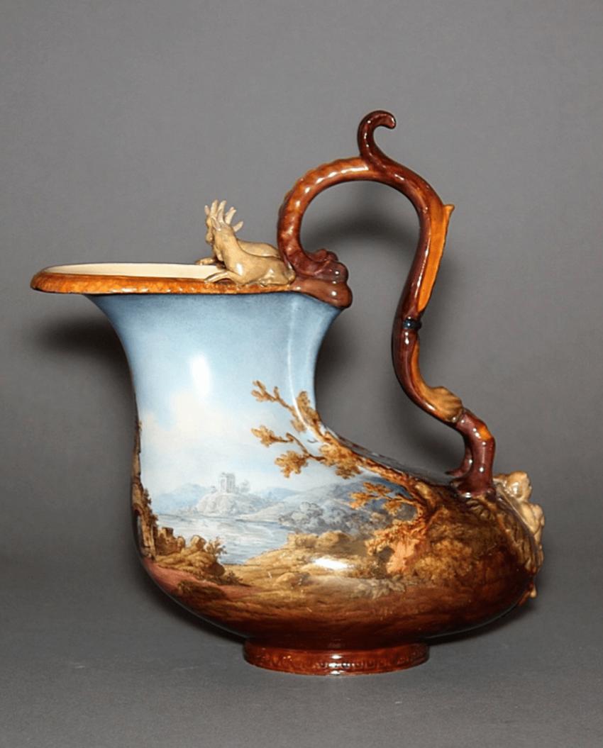 Germany, Royal porcelain manufactory (KPM), 1859 G. - photo 2