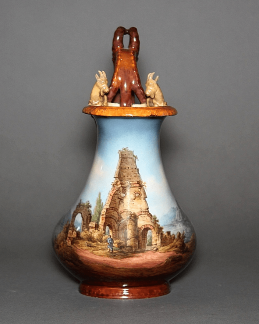 Germany, Royal porcelain manufactory (KPM), 1859 G. - photo 3