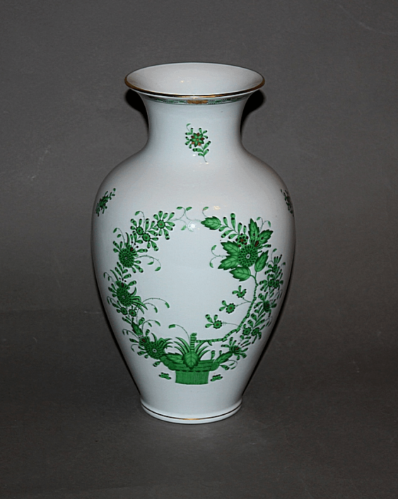 "Hungary, Herend, 1950 - 1960 - ies, porcelain, décor ""Apponyi"" (""Apponyi Fieur"") - photo 1"