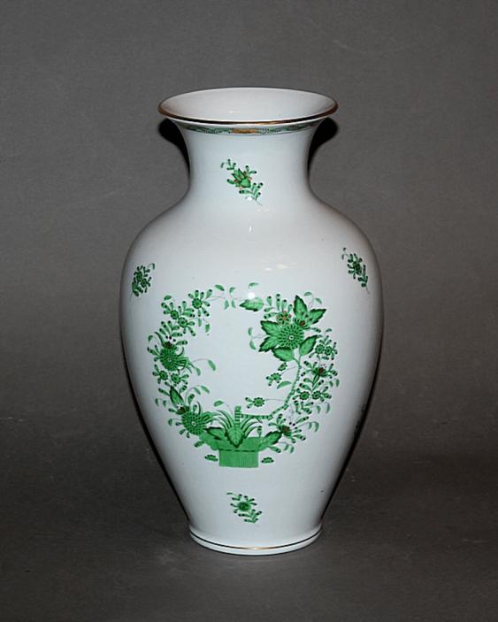 "Hungary, Herend, 1950 - 1960 - ies, porcelain, décor ""Apponyi"" (""Apponyi Fieur"") - photo 2"