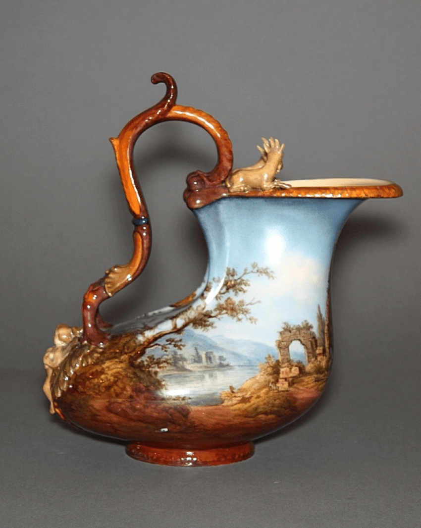 Germany (KPM) porcelain 1859 - photo 3