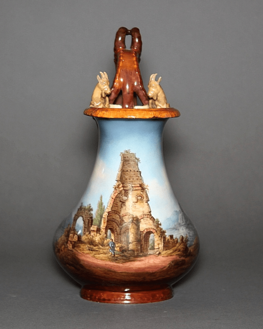 Germany (KPM) porcelain 1859 - photo 2