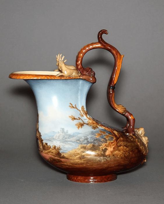 Germany (KPM) porcelain 1859 - photo 1