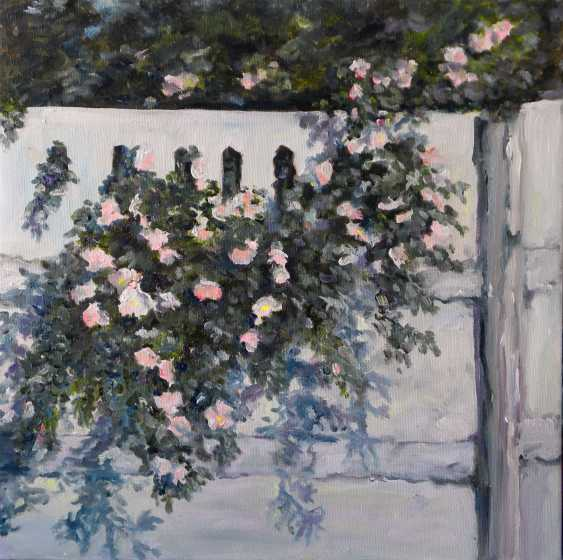 Ekaterina Tkachenko. Rosehips on zaboret - photo 1