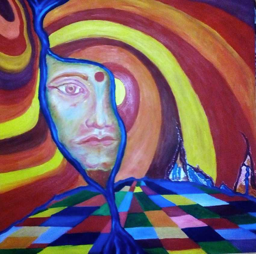 Pavel Puzir. Meditation for the sixth chakra - photo 1