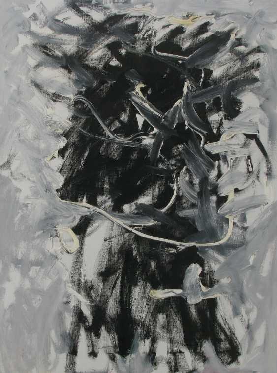 Andrey Vishnevskiy. White on black - photo 1