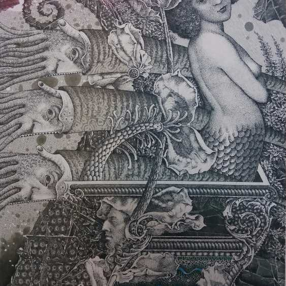 Juri Jakovenko. Mermaid - photo 1