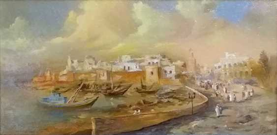 Vladimir Vorontsov. The Port Of Essaouira - photo 1
