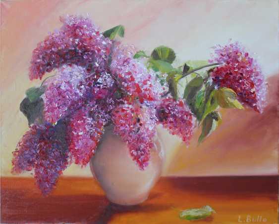 Lada Bullo. Lilac - photo 1
