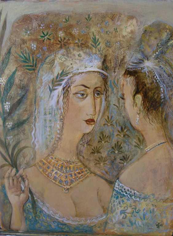 Giorgi Rurua. Women of Jerusalem - photo 1