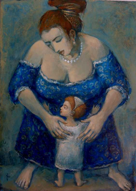 Giorgi Rurua. Big Mom - photo 1