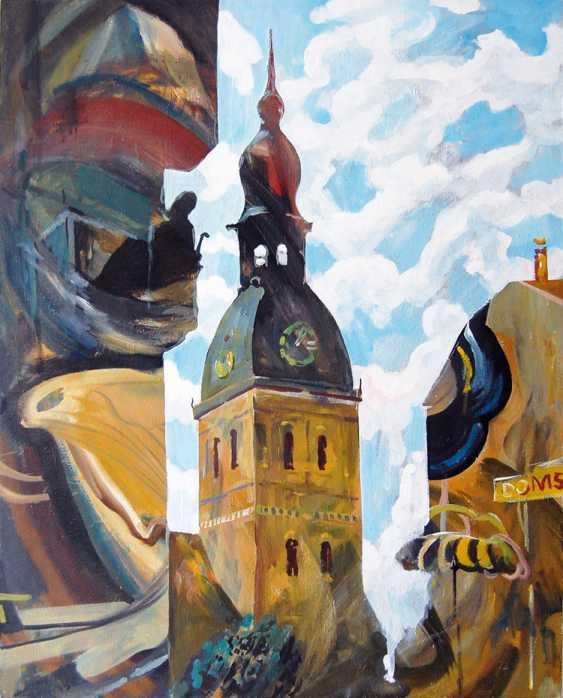 Ildar Babich. Cathedral - photo 1